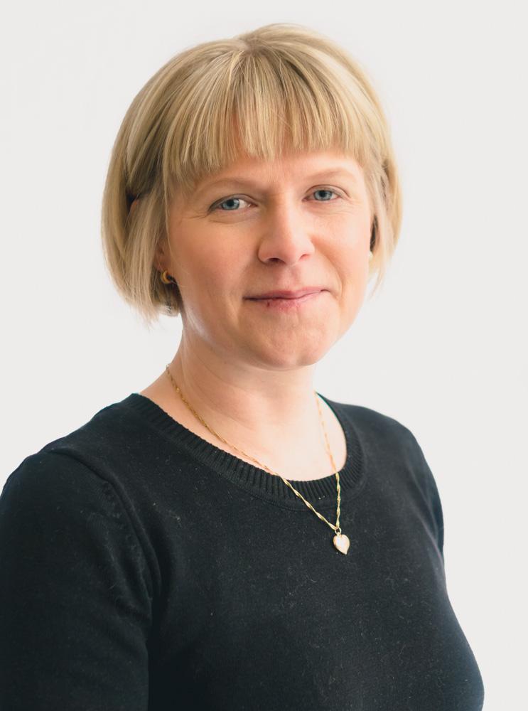 Kati Tarkiainen