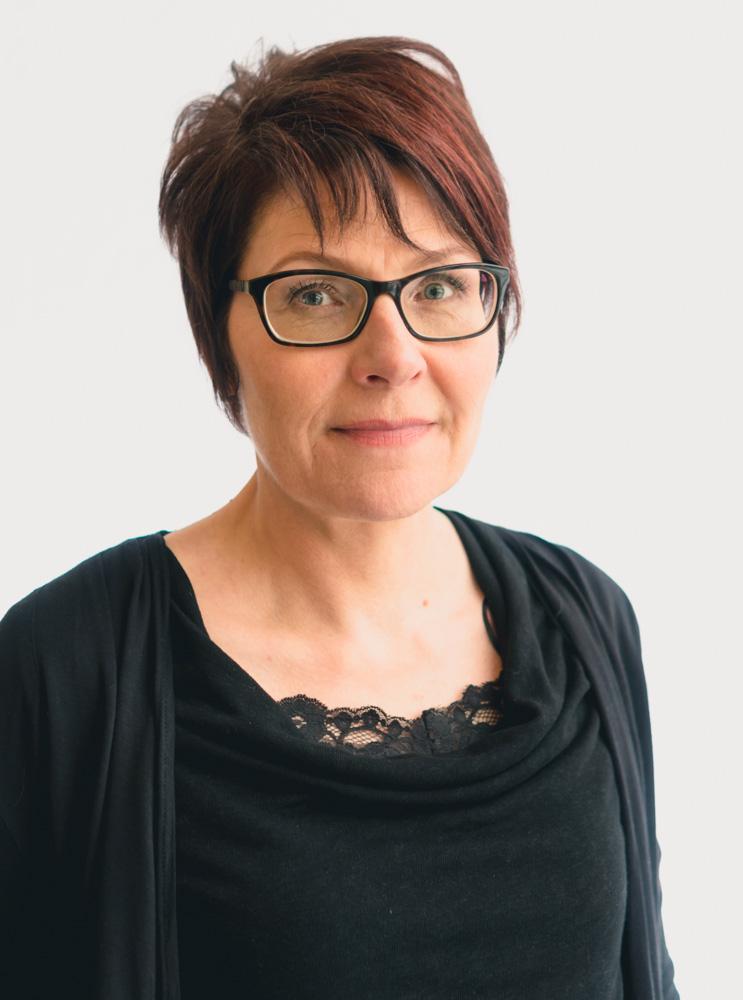 Paula Löfman
