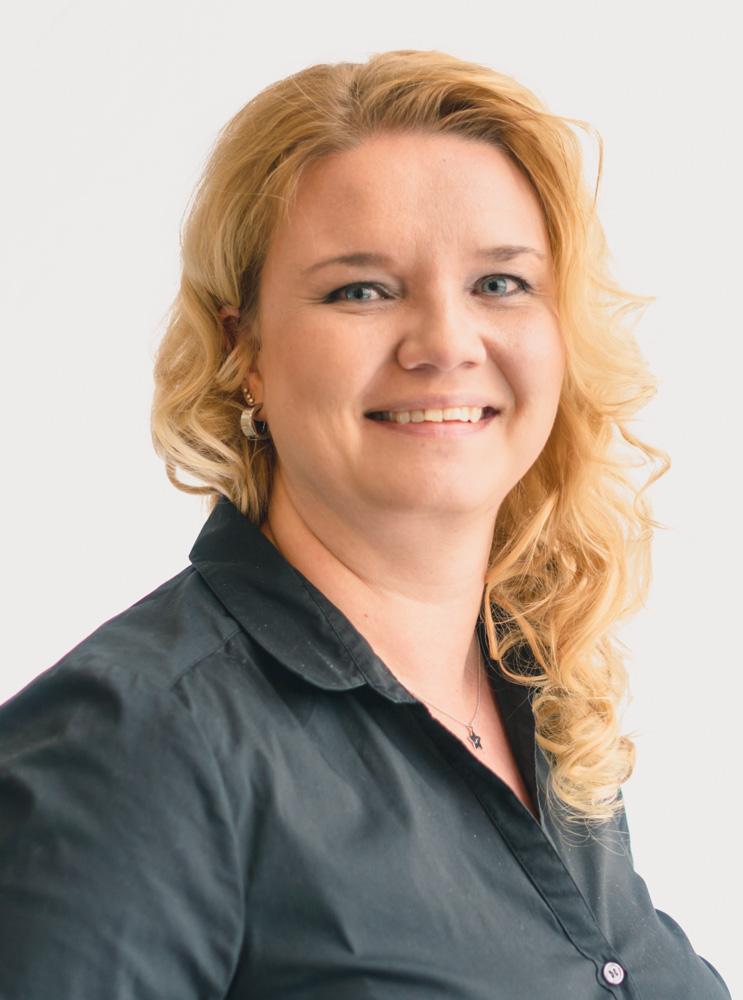 Annina Heiramo-Baker
