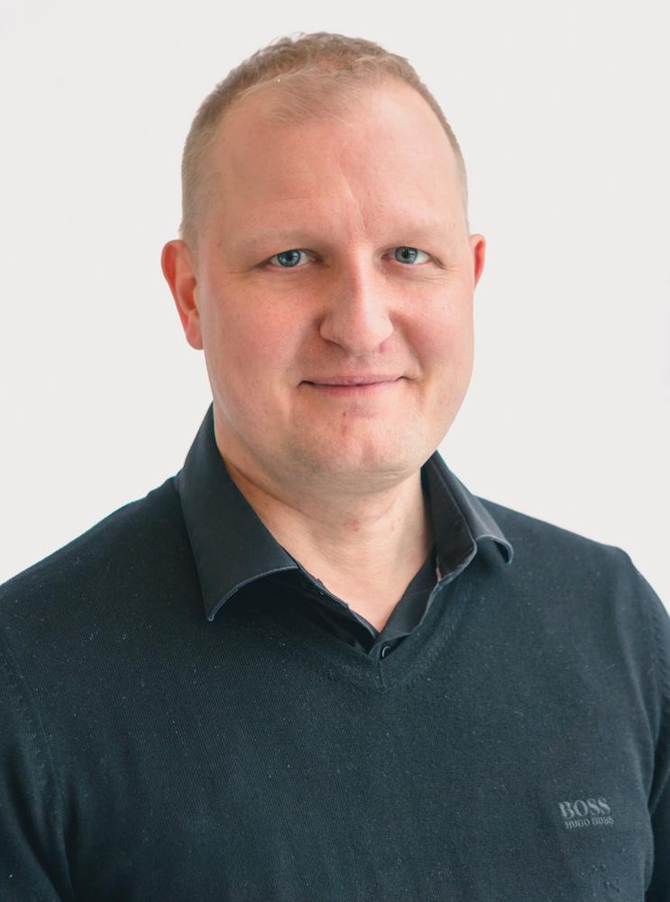 Jarkko Ojala