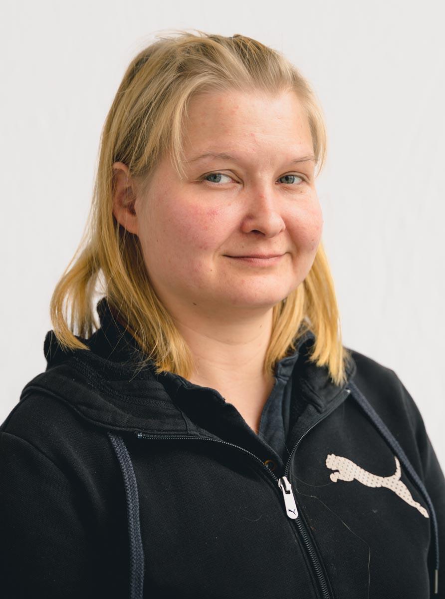 Katja Pohjola