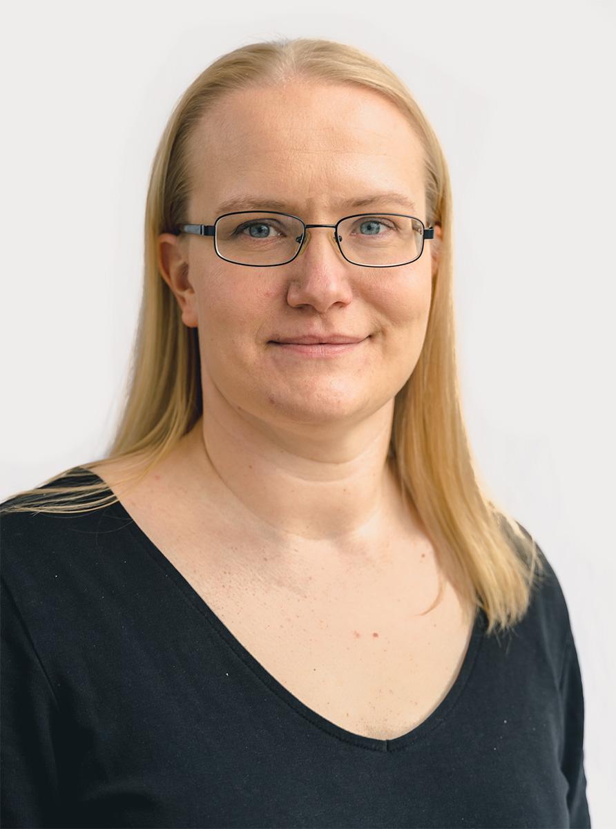Lilli Pykäläinen-Liikka