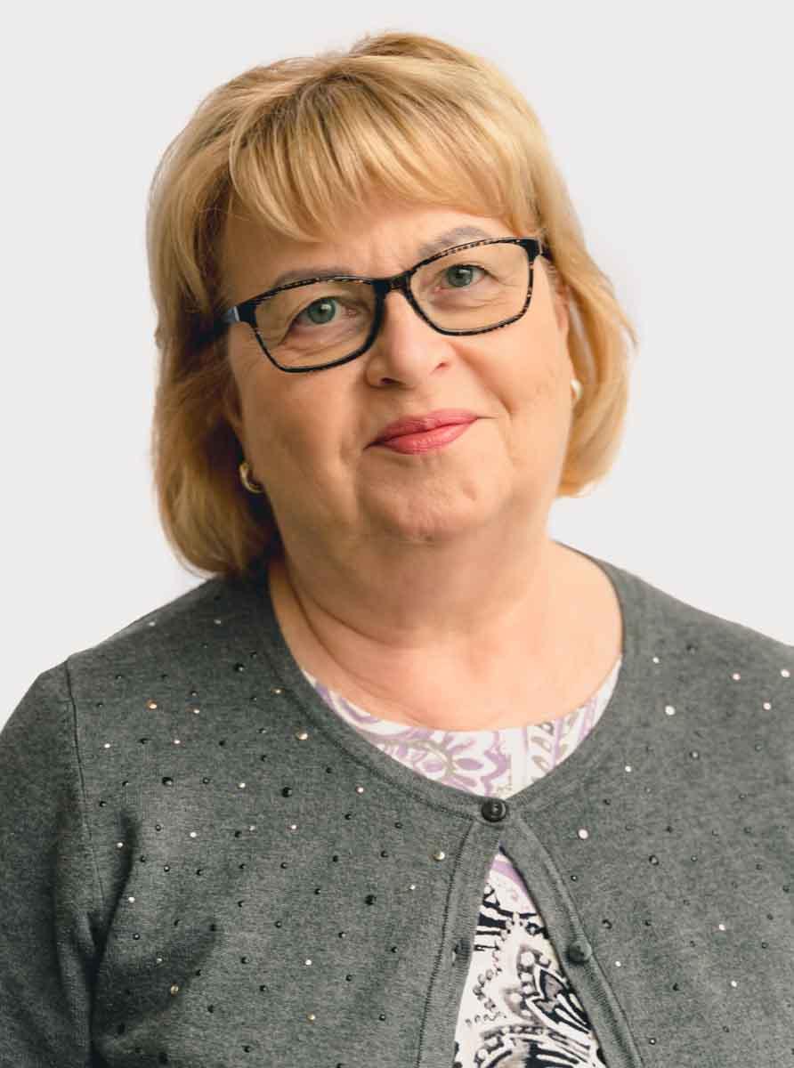 Marjo Akkila-Siippainen