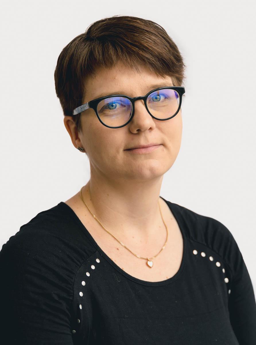 Satu Ihander-Niittymäki